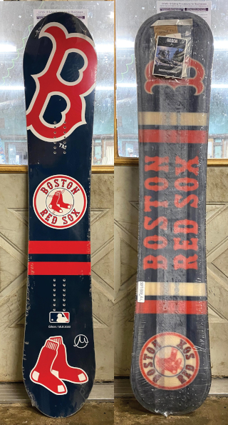 160cm  Boston Red Sox