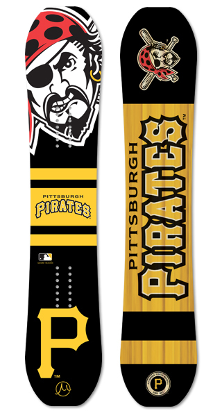 Pittsburgh Pirates  Youth